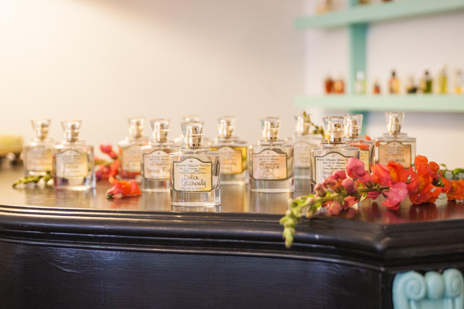 6 причин расширить ассортимент наливной парфюмерией