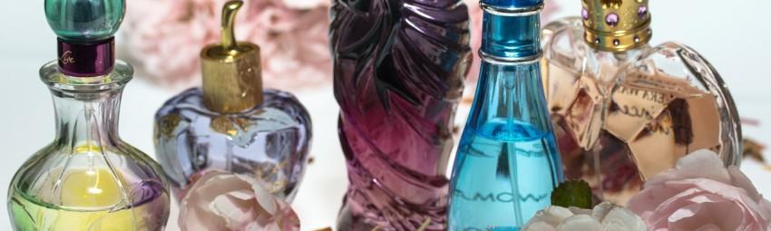 Духи и парфюмированная вода. В чем отличие?