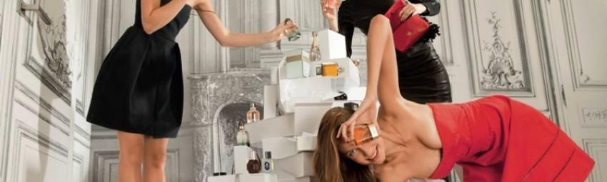 Как не ошибиться в выборе парфюма?